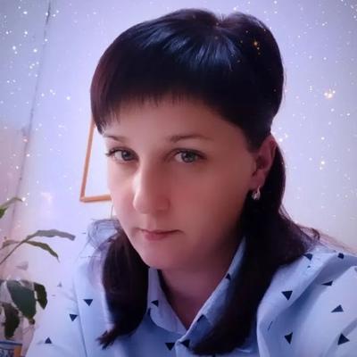Галина Дарьина, Никольск