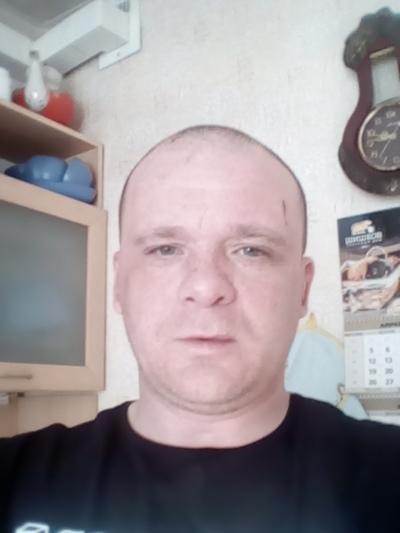 Слава Пушкарев, Челябинск