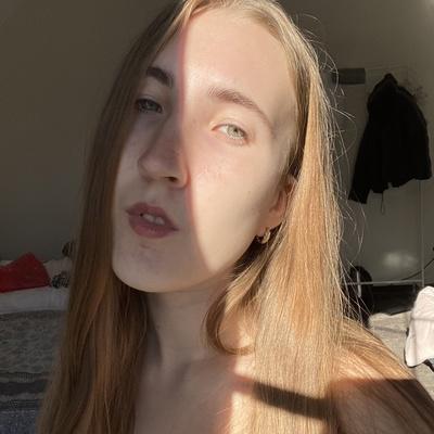Evelina Landzberg