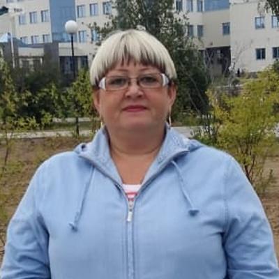 Наталия Ламбина