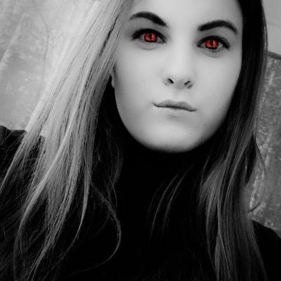 Валерия Шарова