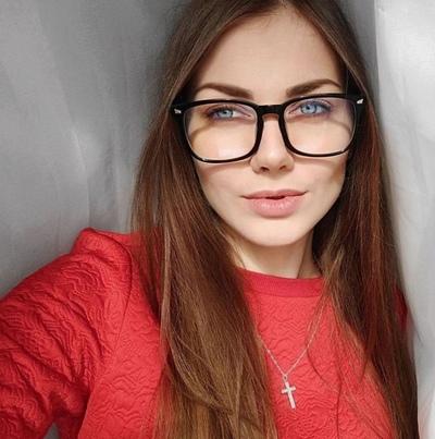 Mila Mikhailova, Москва