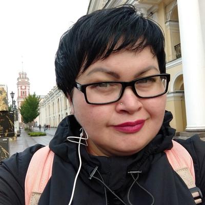 Эльвира Сайфуллина