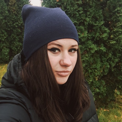 Анастасия Романова, Евпатория
