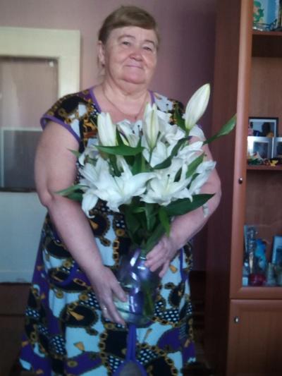 Елена Кирчигина