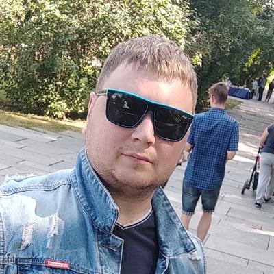 Алексей Гугнишев, Санкт-Петербург