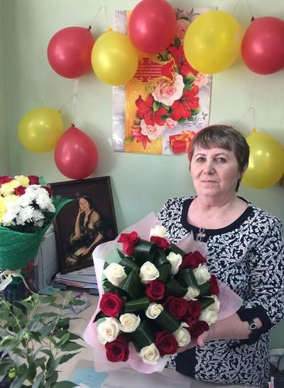 Ирина Куценок, Екатеринбург