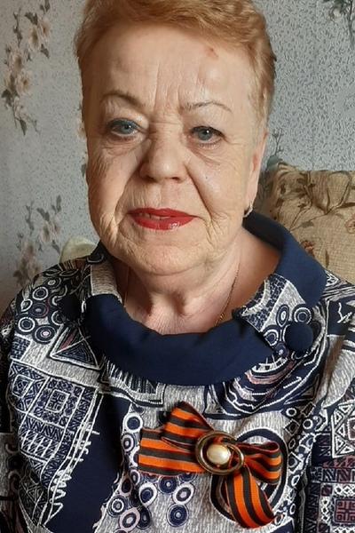 Галина Денисова, Мурманск