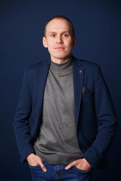 Илья Мельников, Москва