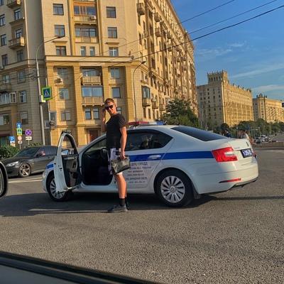 Максим Воробьев, Москва