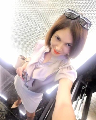 Анастасия Лиманович-Абрамова, Bangkok