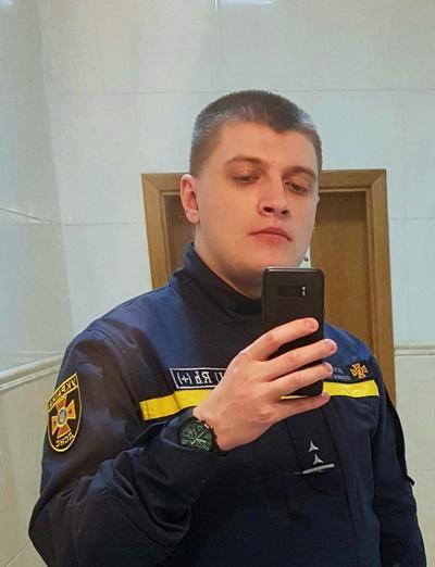 Eugene Gopchuk, Киев