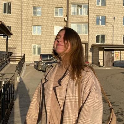 Мария Мижвинская, Тюмень