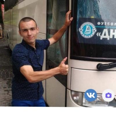 Юра Голінка, Харьков
