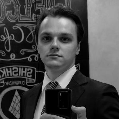 Евгений Панчев
