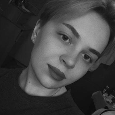 Анжелика Измайлова