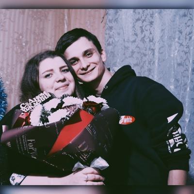 Ольга Верхоглядова, Воркута