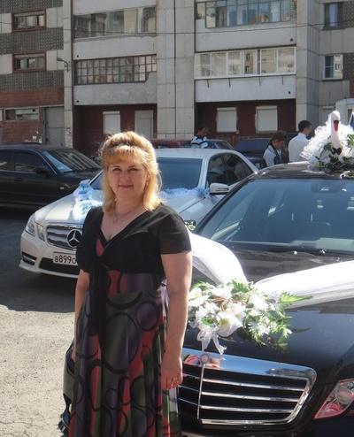 Алла Котова-Зарипова