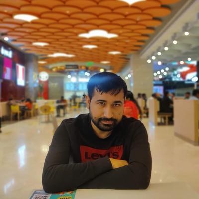 Pankaj Deswal