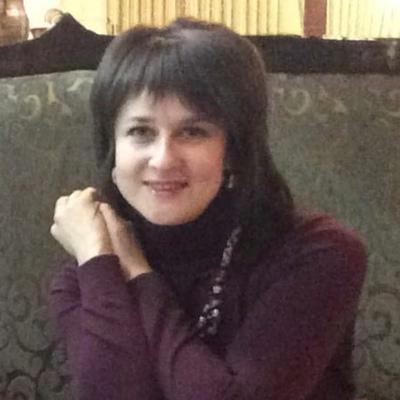 Anastasiia Chistiakova