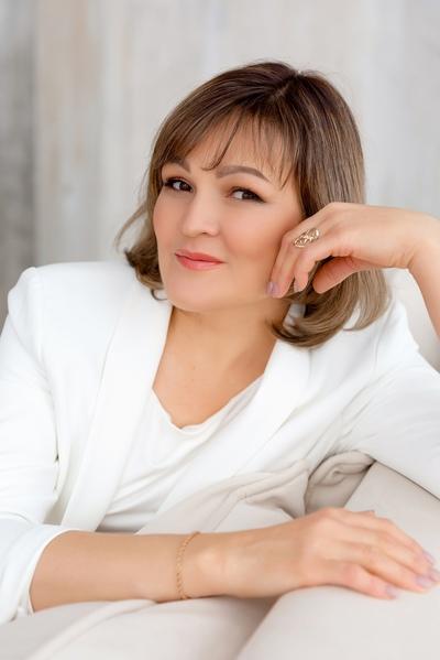 Миралика Кузнецова, Самара