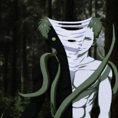 Zetsu Shiro