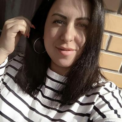 Юлия Евсеева-Маникюр-Мурино, Санкт-Петербург