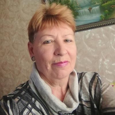 Татьяна Сидоренко, Владивосток