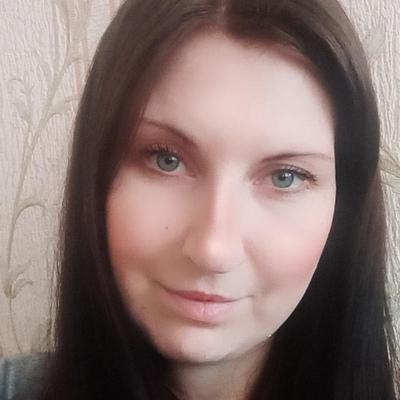 Марина Алексеева, Симферополь