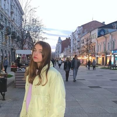 Анна Репина