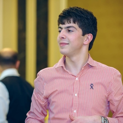 Hov Gevorgyan