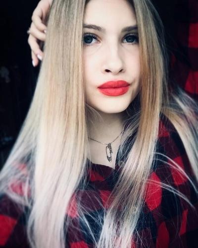 Нина Анисимова, Москва