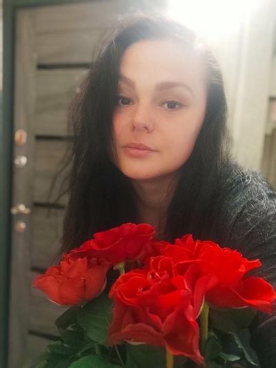 Анна Волошко