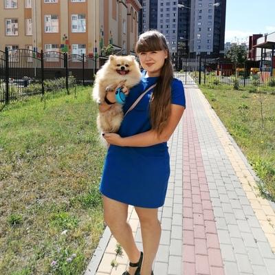 Виктория Кудренко, Воркута