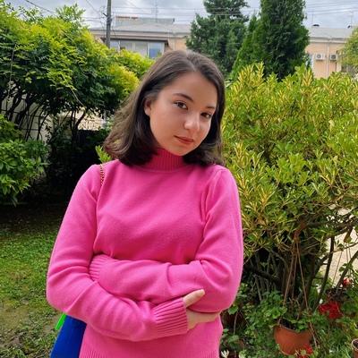 Диана Бармышава