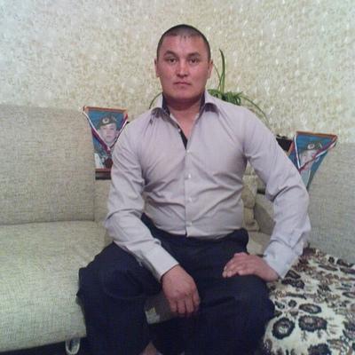 Азамат Айткужин