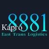 8881 East Trans Logistics