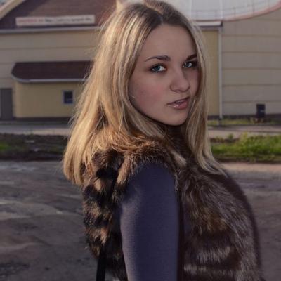 Карина Крылова