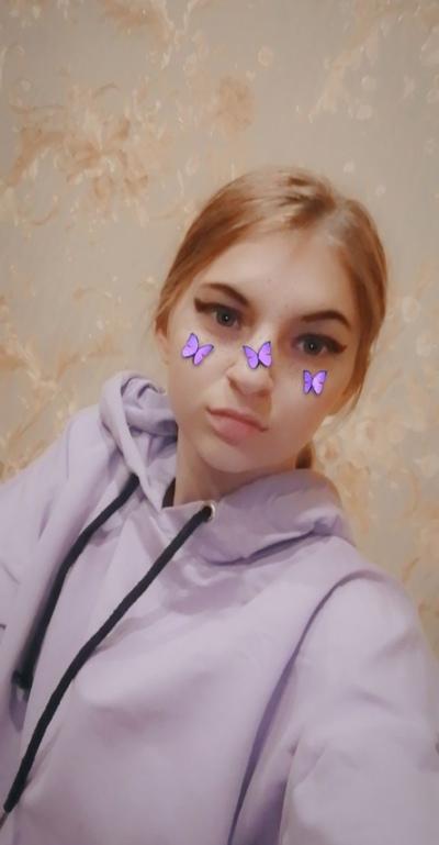 Ксюша Данова
