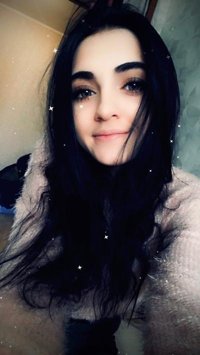 Anastasia Sazonova, Пенза