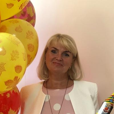 Elena Zakirova, Izhevsk