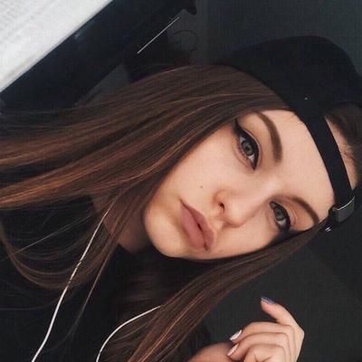 Kristina Kristinochka