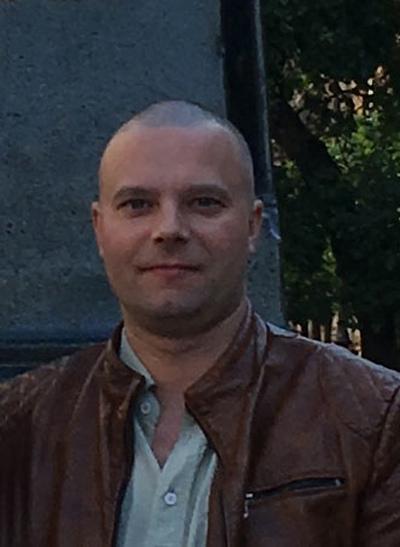 Алексей Рыболов, Санкт-Петербург