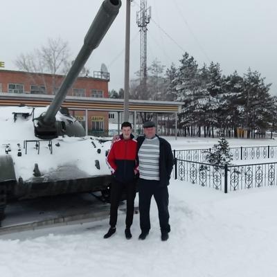 Саша Дорогов-Чукалов, Аверьяновка