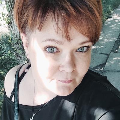 Vasilina Andreeva, Magnitogorsk