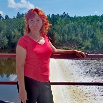 Вера Галимова