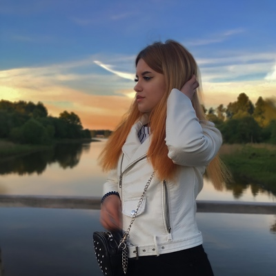 Анастасия Шевелева, Москва