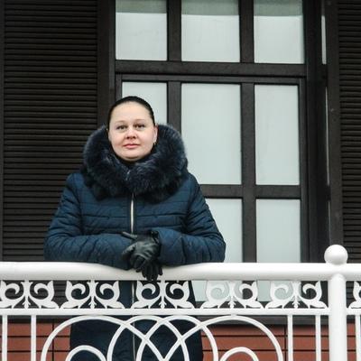 Ольга Бузун, Слуцк