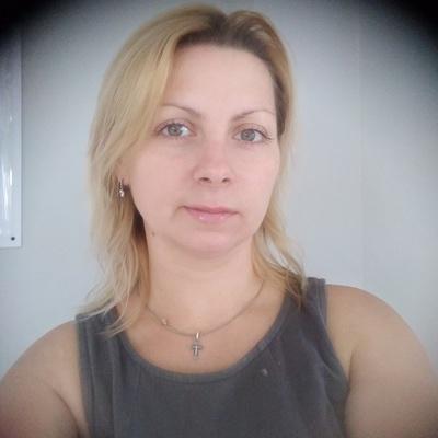 Анюта Фёдорова, Челябинск