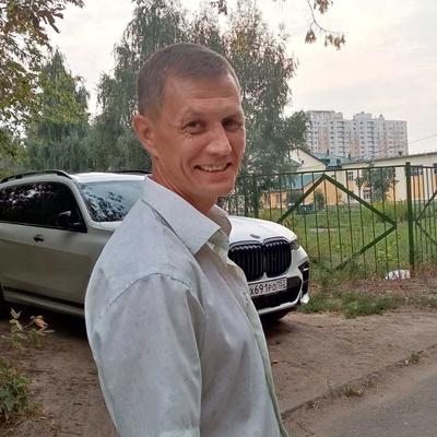 Алексей Лукичв, Нижний Новгород